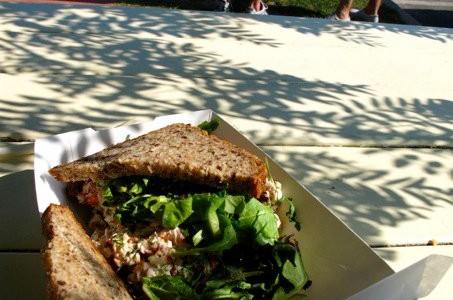 jonis sandwich